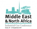 CGS at the Industrial Gas Conference Dubai