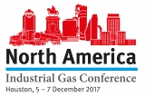CGS at the Industrial Gas Conference North America