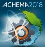 CGS at the ACHEMA 2018